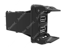 Dual Fast Charger USB